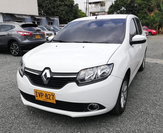 Renault Sandero Aut 2017 Contacto: Alejandro Hernandez
