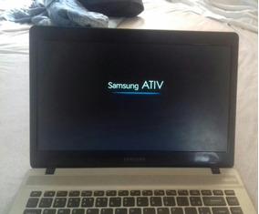Notebook Da Samsung I3