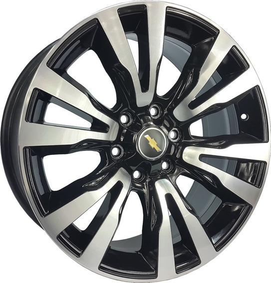 Roda S10 High Country Kr R79 / 20x8,5 / Pd ( 6x139)