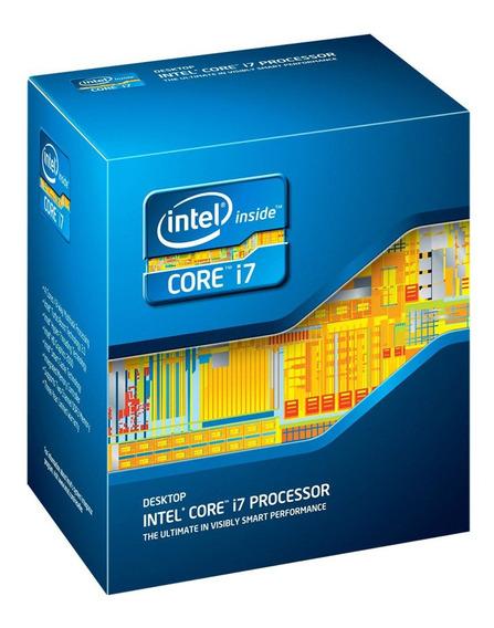 Processador Core I7 3770 3.4ghz