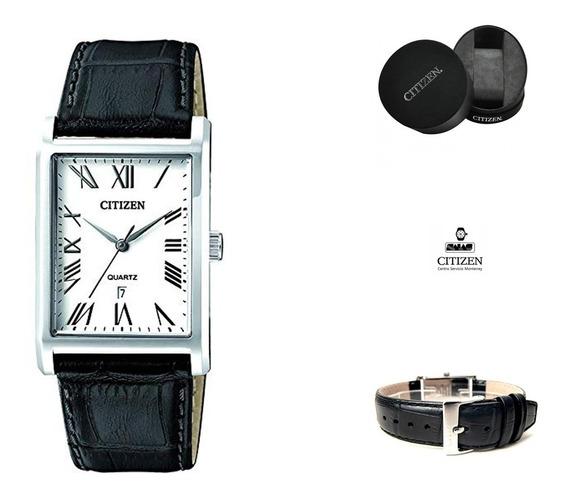 Reloj Citizen 61007 Bh3000-09a Hombre Correa Watchsalas Full