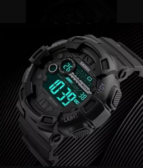 Relógio Militar Skmei