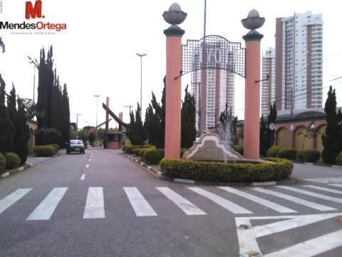 Sorocaba - Terreno Tivoli Park - Qd O - Lote 4 (vários Lotes) - 83618