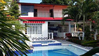 Casa Quinta Ubicada En Mariquita Tolima