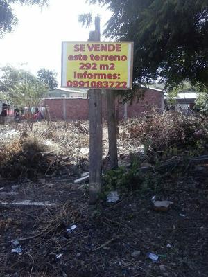 Terrenos En Venta En Puerto Lópezxa0