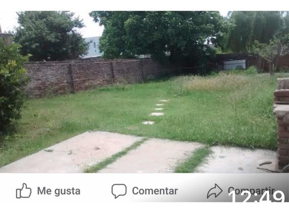Local Y Casa En Oliva, Pcia De Cordoba. Pleno Centro.