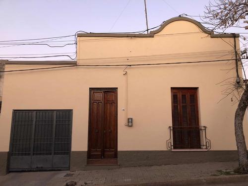 Casa En Dr. Albisu 80 - Salto