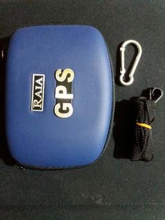 Funda Rigida Para Protección De Gps Disco Rigido Camara