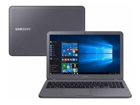 Notebook Samsung Expert Vf3br Core I7 8gb Mx110 1tb Hd