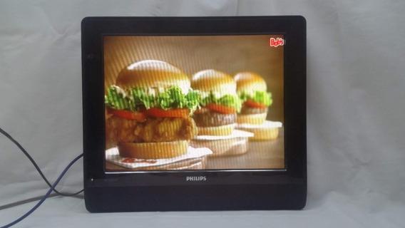 Tv Lcd Philips 20 Polegadas, 20pf5121