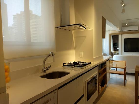 Apartamento No Atiradores Região Central De Joinville | 106 M² Privativos | 02 Vagas - Sa01142 - 34593892