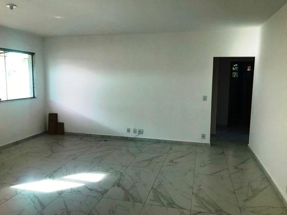 Apartamento Com 03 Quartos, Cabral - 397
