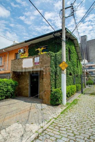 Comercial - Vila Olimpia - Ref: 128994 - V-128994