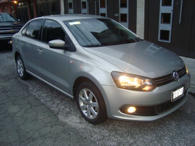 Excelente Vw Vento Highline Std 1.6lts