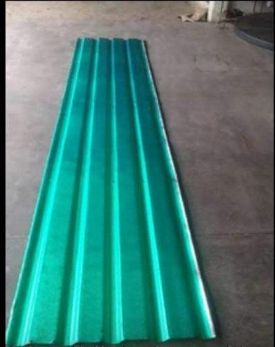 Lámina De Acerolit Verde Natural 65v