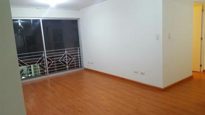 Alquilo Bonito Departamento D 3dormitorio Y 2baños + Cochera