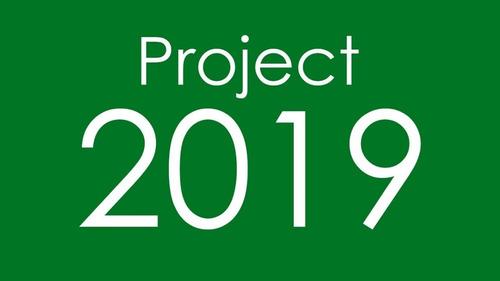Imagen 1 de 1 de Project 2019