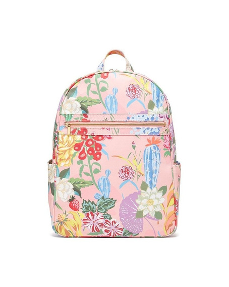 Mochila Get It Togheter Garden Party Bando