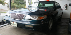 Ford Grand Marquis Tela Electrico Rines