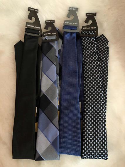 Corbatas Michael Kors Originales