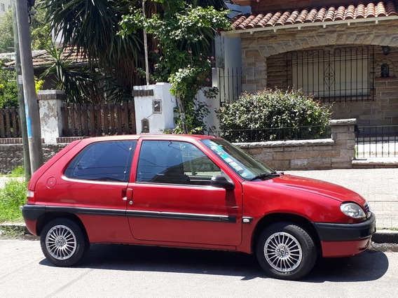Citroën Saxo 1.1 I X 2002