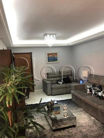 Apartamento À Venda Em Cambuí - Ap020310