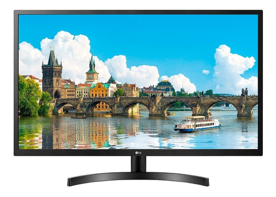 Monitor LG 32mn500m Full Hd 32in Hdmi Garantía Oficial Pce