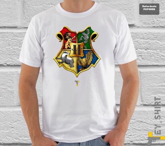 Camiseta Harry Potter Tey-shirt