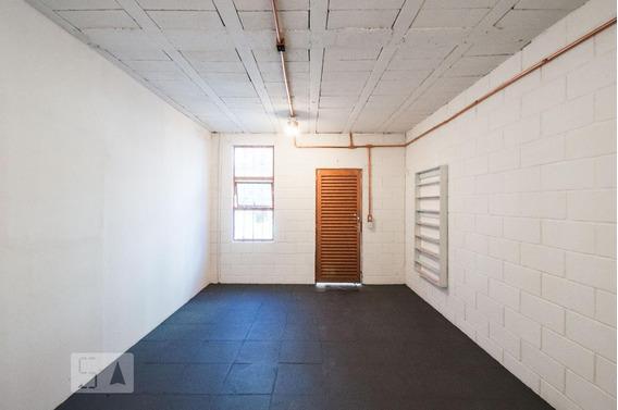 Apartamento Para Aluguel - Vila Mariana, 1 Quarto, 50 - 893113399