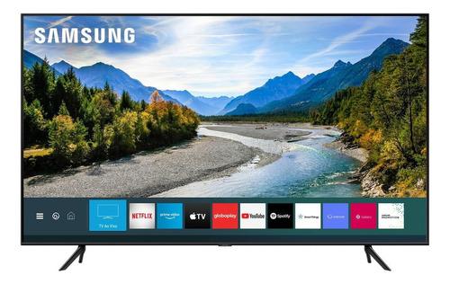 """Smart TV Samsung Series Q QN50Q60TAGXZD QLED 4K 50"""""""