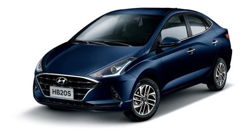 Imagem 1 de 9 de Hyundai Hb20s Platinum