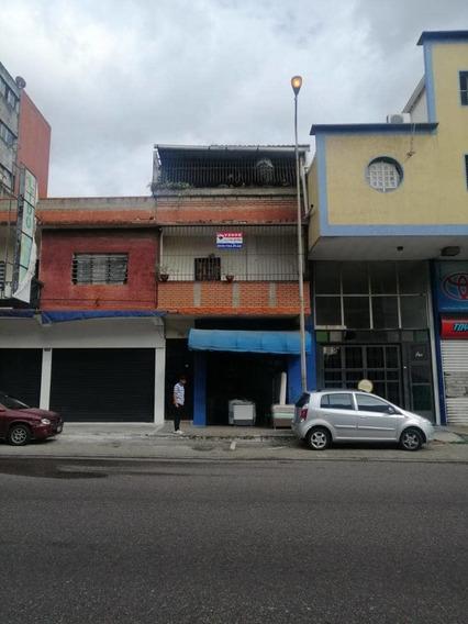 Se Vende Apartamento Ubicado En El Centro