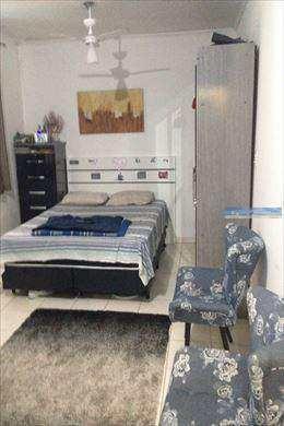 Imagem 1 de 14 de Sala Living Em São Vicente Bairro Itararé - V2993