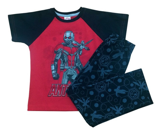 Pijamas Avengers Marvel Official