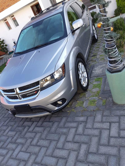Dodge Journey Gt 3.6 Litros