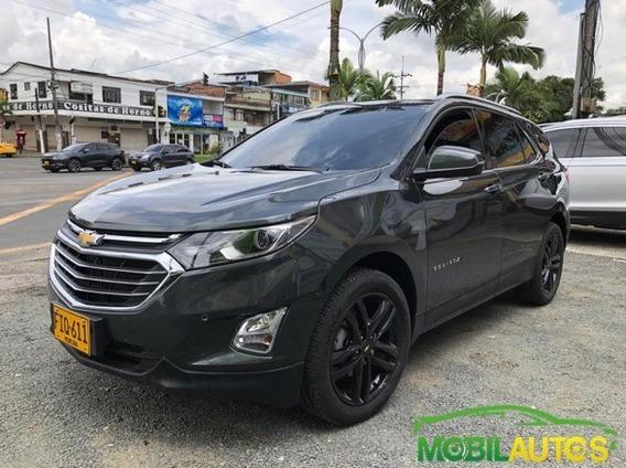 Chevrolet Equinox Premier Fe Aut 1.5t 4x4 2019