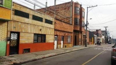 Casa En Venta Barrio Ingles