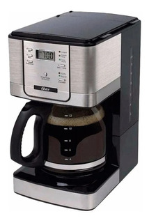 Cafetera Electrica Oster 4401 Digital Programable 12 Tazas