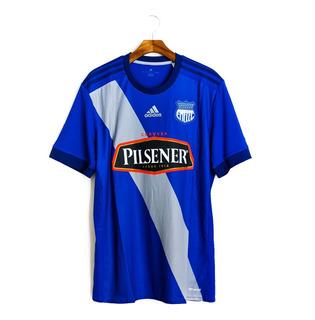 Camisa De Futebol Masculino Emelec 2017 adidas Az9956
