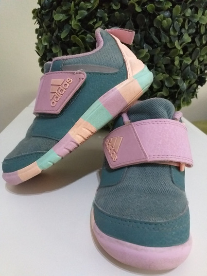 Zapatillas adidas Talle 23 1/2