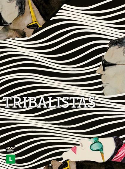Tribalistas - Dvd - Digipack
