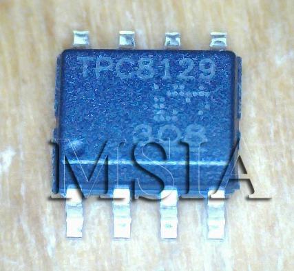 Tpc8129 Tpc 8129 Smd Novo, Original, Frete Barato - Msia