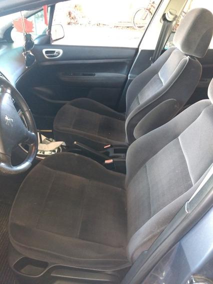 Peugeot 307 2.0 Feline Aut. 5p 2007
