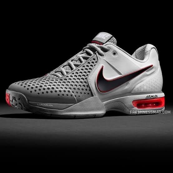 Nike Air Max - Raridade