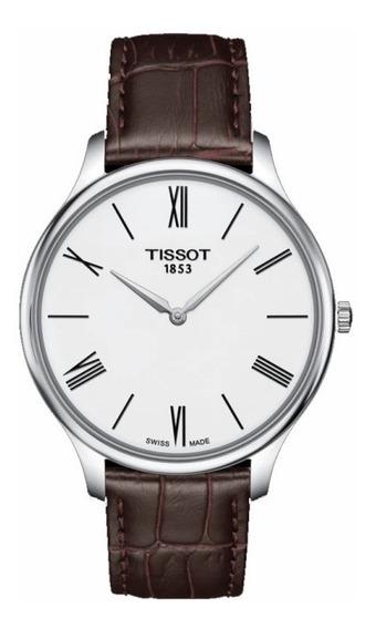 Relógio Tissot T-classic T063.409.16.018.00 12x S/j Frete G.