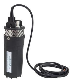 Bomba De Agua Solar Well 2440-30 24v Para Poço Submersa 70m