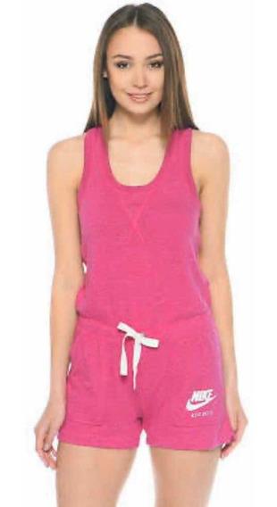 Jumpsuit Nike Pink W
