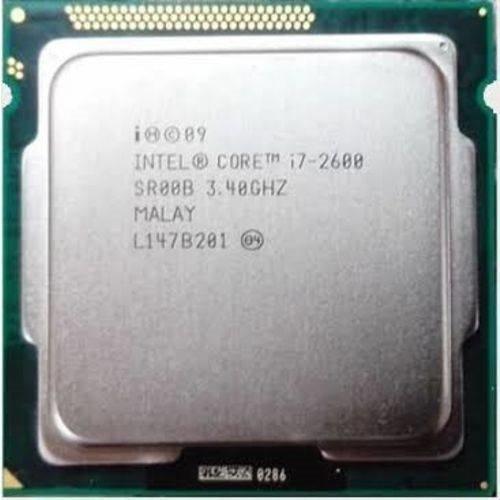 Processador Intel Core I7 2600 1155 3.4 Produto Oem