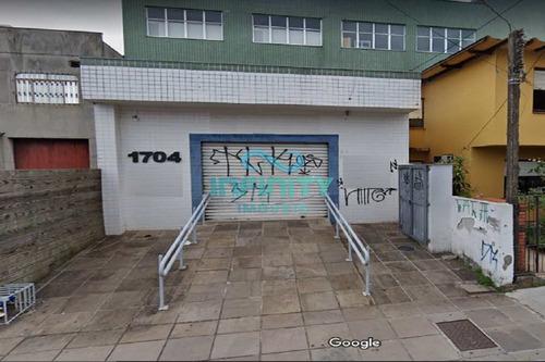 Loja Com 0 Dorm, Centro, Gravataí, Cod: 1107 - A1107