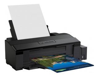 Impresora Epson L1800 A3+ Con Sistema Continuo